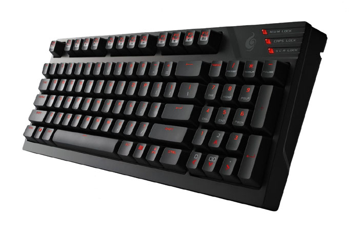 best gaming keyboard 2017 cm storm quickfire