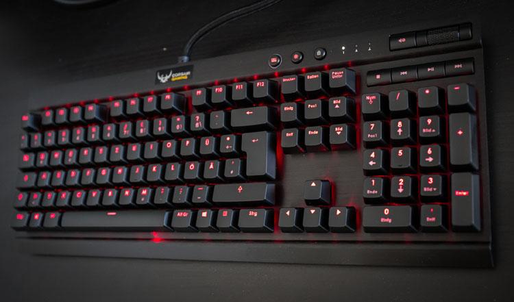 best mechanical keyboard k70