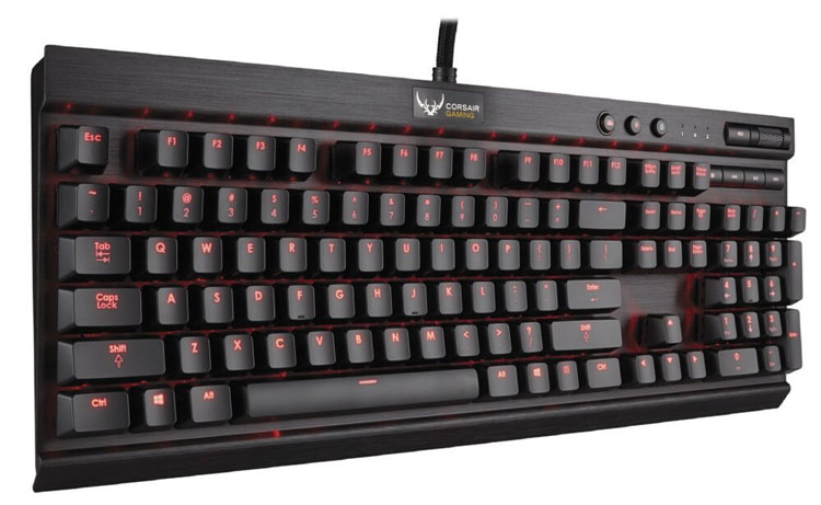 corsair k70 review