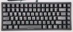 gamer keyboard noppoo choc