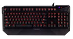 tesoro durandal gaming keyboard